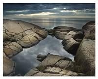 "Edge of Time by Irene Suchocki - 32"" x 26"""