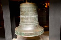 China, Macau Museum of Macau Bronze bell cast by Cindy Miller Hopkins - various sizes - $23.49