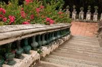 Phra Nakon Khiri Palace, Built by King Mongkut, Rama IV, Khao Wang, Thailand by Gavriel Jecan - various sizes