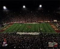 """Memorial Coliseum USC Trojans 2012 - 10"""" x 8"""""""