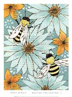 Nectar Collector II Fine Art Print