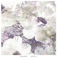 "Sonata II by Sia Aryai - 27"" x 28"""