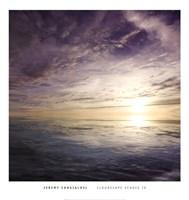 Cloudscape Echoes IV Fine Art Print