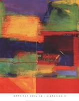 Vibration II Fine Art Print