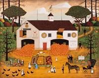 Owl Nest Farm by Joseph Holodook - various sizes