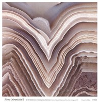 Stone Mountain II Fine Art Print