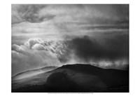 "Misty Weather VIII by Martin Henson - 19"" x 13"""