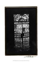 """Hidden Passages, Venice I by Laura Denardo - 13"""" x 19"""""""