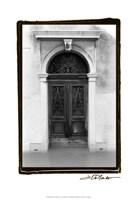 """13"""" x 19"""" Doorway Art"""