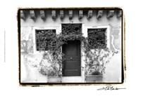 "Venetian Doorways V by Laura Denardo - 19"" x 13"""