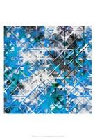 "Starscreen IV by James Burghardt - 13"" x 19"""