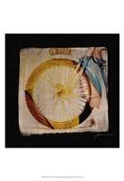 "RPM Tiles II by James Burghardt - 13"" x 19"""