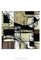 "Scene Change I by James Burghardt - 13"" x 19"" - $12.99"