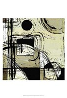 "Scene Change II by James Burghardt - 13"" x 19"" - $12.99"