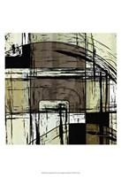 """Scene Change III by James Burghardt - 13"""" x 19"""" - $12.99"""