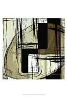 "Scene Change IV by James Burghardt - 13"" x 19"" - $12.99"