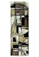 "Scene Change V by James Burghardt - 13"" x 19"" - $12.99"