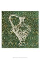 "Patterned Bottles III by James Burghardt - 13"" x 19"" - $12.99"