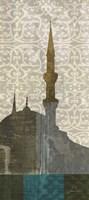 Eastern Spires II by James Burghardt - various sizes