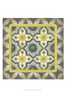 Classic Tile I Fine Art Print
