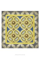 "Classic Tile II by Vision Studio - 13"" x 19"""