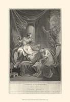 Antony & Cleopatra Fine Art Print