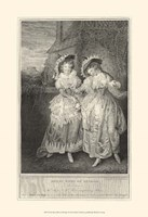 The Merry Wives of Windsor Fine Art Print