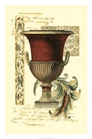 """Transitional Urn II by Vision Studio - 20"""" x 30"""""""