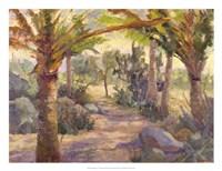 """Desert Repose V by Nanette Oleson - 26"""" x 20"""""""