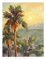"""Desert Repose VII by Nanette Oleson - 20"""" x 26"""""""