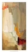 "Mesa Panels II by James Burghardt - 14"" x 26"", FulcrumGallery.com brand"