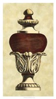 "Antique Urn I by Vision Studio - 20"" x 36"""