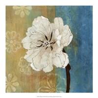 Full Bloom II Framed Print