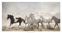 "Open Range by PHBurchett - 34"" x 18"""