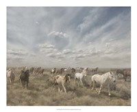 "Big Sky by PHBurchett - 22"" x 18"""