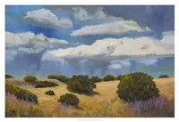 "Brewing Storm by Judith D'agostino - 38"" x 26"""