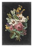 Rose Bouquet I Framed Print