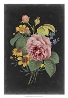 Rose Bouquet II Framed Print