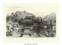 Scenes in China VI Fine Art Print