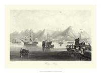Scenes in China XII Fine Art Print