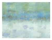 "Soft Heather II by Jennifer Goldberger - 26"" x 20"""