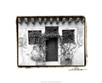 "Venetian Doorways V by Laura Denardo - 21"" x 17"""