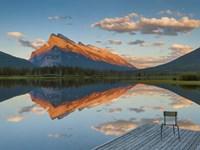 Banff National Park Fine Art Print