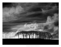 """Early Morning Clouds by Martin Henson - 26"""" x 20"""""""
