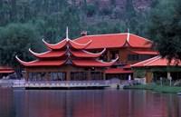 Pakistan, Skardu Region. Shangri La Lodge by Gavriel Jecan - various sizes
