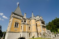 Massandra Palace, Yalta, Ukraine by Cindy Miller Hopkins - various sizes