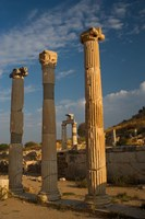 Ruins of Roman Times, Ephesus, Turkey by Darrell Gulin - various sizes