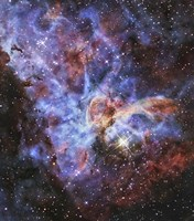 The Carina Nebula by R Jay GaBany - various sizes - $47.49