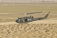Italian Army AB-205MEP Utility Helicopter Over Shindand, Afghanistan by Giovanni Colla - various sizes