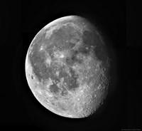 Waning Moon Fine Art Print